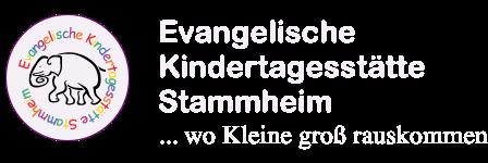 Evangelischen Kindertagessttte Stammheim
